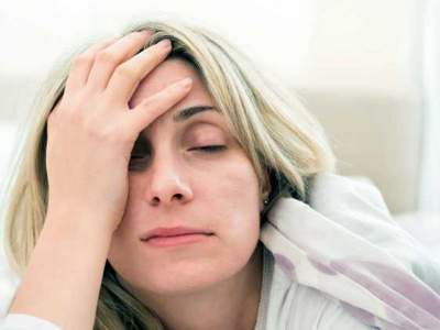 Недостаток сна ведет к повреждению ДНК и раку