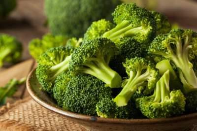 Медики открыли еще одно полезное свойство брокколи