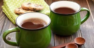 Медики подсказали, можно ли гипертоникам пить какао