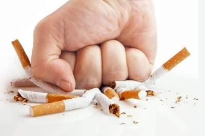 Ученые объяснили принцип действия никотина