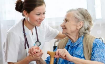 Ученые назвали основные заболевания долгожителей