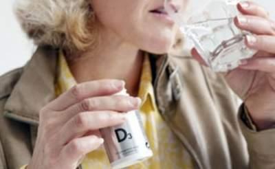 Врачи рассказали о пользе витамина D3 для организма