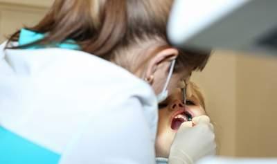 Детские зубы расскажут опсихическом здоровье