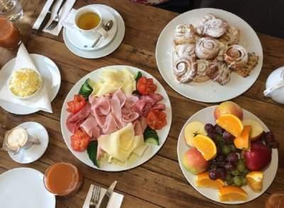 Ученые разрушили популярный миф о завтраке