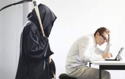 Назван простой способ предотвратить опасности сидячего образа жизни