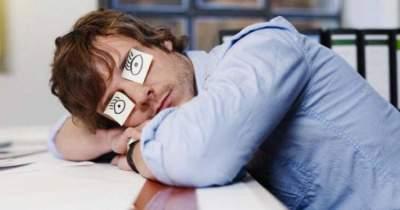 Медики рассказали, к чему может привести недостаток сна
