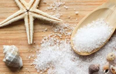 Медики нашли связь между злоупотреблением солью и аллергией