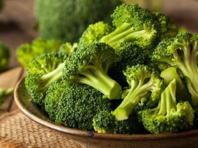 Ученые выявили неожиданное полезное свойство брокколи