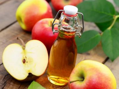 Названы главные полезные свойства яблочного уксуса