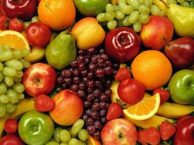 Эти ягоды и фрукты – хорошая профилактика сердечно-сосудистых болезней