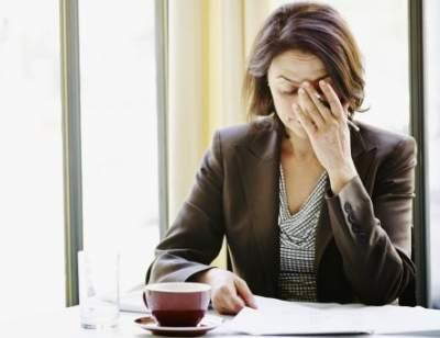 Ученые предупредили о психологической опасности чрезмерной работы