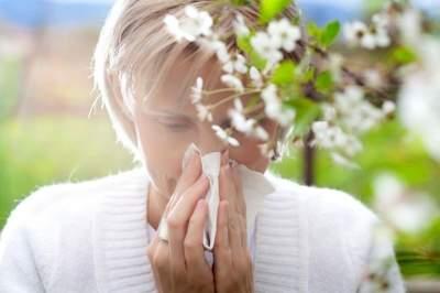 Как подготовить организм к сезонной аллергии