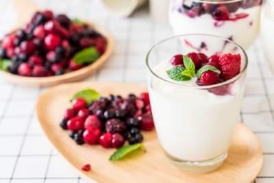Кефирно-фруктовая диета: как очистить организм и похудеть за семь дней