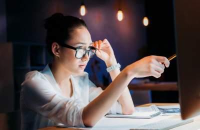 Названа опасность работы в ночные смены