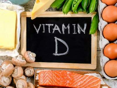 Назван явный признак нехватки витамина D