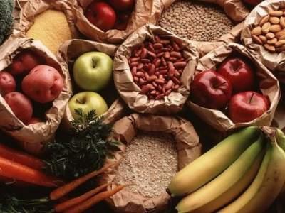 Победить старость: названы продукты питания, продлевающие жизнь