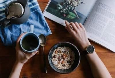 Диетолог поделилась секретами здорового завтрака