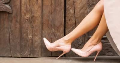 Медики рассказали, как избежать заболеваний сосудов ног