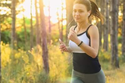 Эксперты рассказали, как правильно бегать, чтобы похудеть