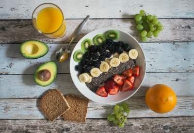 Диетолог назвала продукты, которые нужно есть желающим похудеть