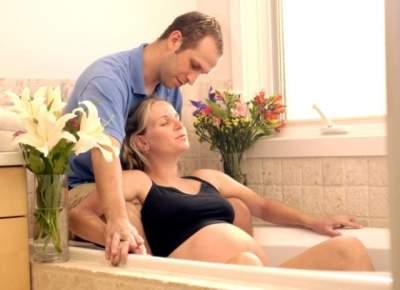 Медики рассказали об опасности домашних родов
