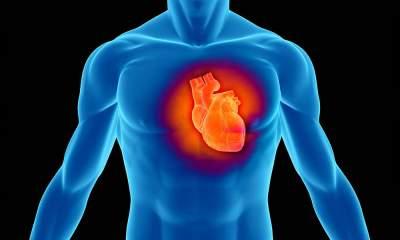 Медики назвали признаки приближающегося инфаркта
