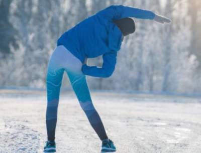 Медики выяснили, как физическая активность снижает риск смерти