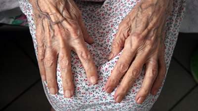 Медики из США вылечили артрит ультразвуком