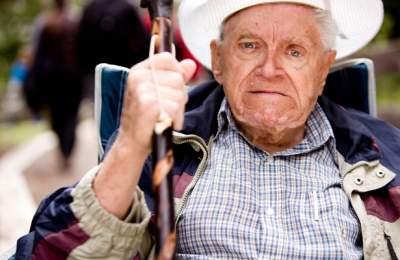 Ученые назвали негативную сторону долгой жизни