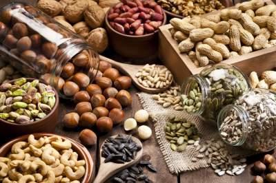 Диетологи назвали орехи, в которых содержится наибольшее количество полезных веществ