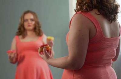 Медики рассказали, как лишний вес может спасти жизнь