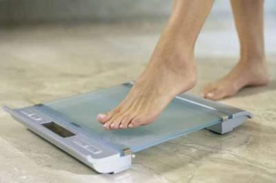 Названы самые странные, но эффективные способы похудения