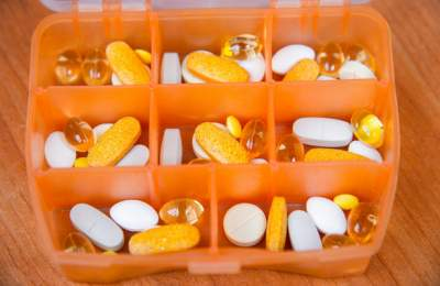 Медики рассказали, чем вреден витамин А
