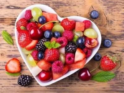 Врачи перечислили лучшие фрукты для диабетиков