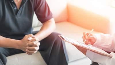 Медики назвали пять возможных признаков рака у мужчин