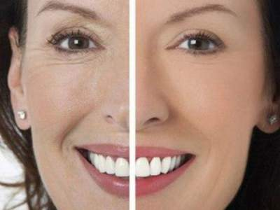 Названа главная причина старения кожи