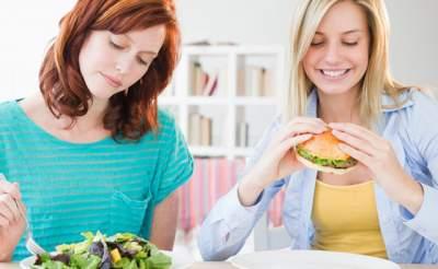 Ученые пришли к неожиданным выводам о питании