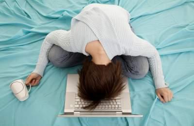 Установлена реальная причина хронической усталости