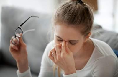 Названы признаки серьезных проблем со здоровьем