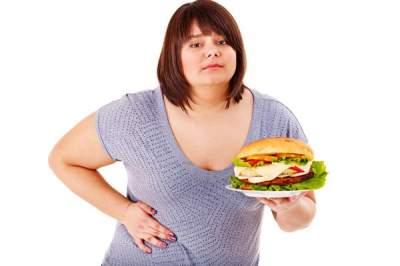 Медики рассказали о последствиях неправильного питания
