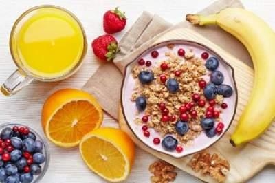 Диетолог поделилась советами по переходу на здоровое питание