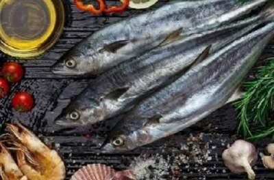 Медики объяснили, как употребление рыбы влияет на развитие астмы