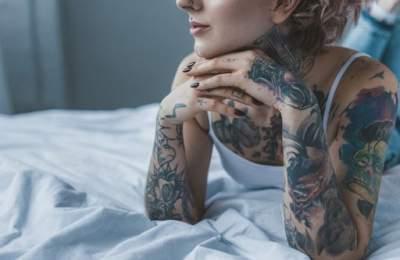 Названы причины отказаться от татуировки