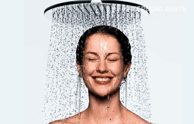 Почему опасно часто принимать душ
