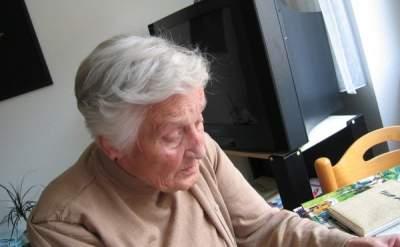 Медики назвали ранние симптомы болезни Альцгеймера