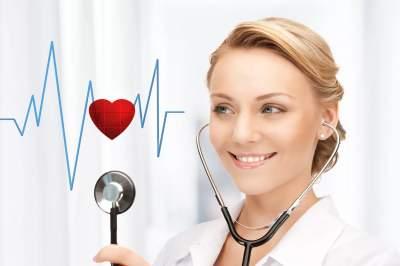 Врачи назвали первые признаки заболеваний сердца и сосудов