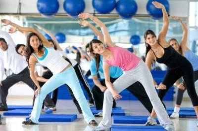 Эксперты рассказали, какой вид спорта выбрать для быстрого похудения