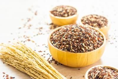 Как правильно варить бурый рис, чтобы не навредить здоровью