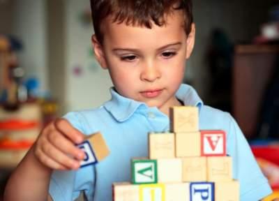 Медики назвали признаки аутизма у детей