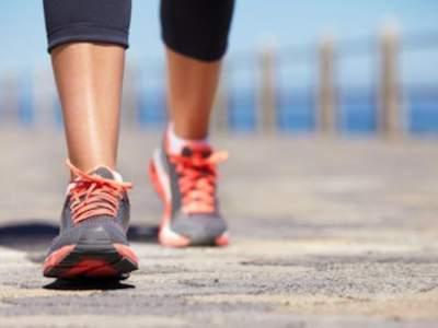 Спортивная ходьба: назван способ быстро похудеть